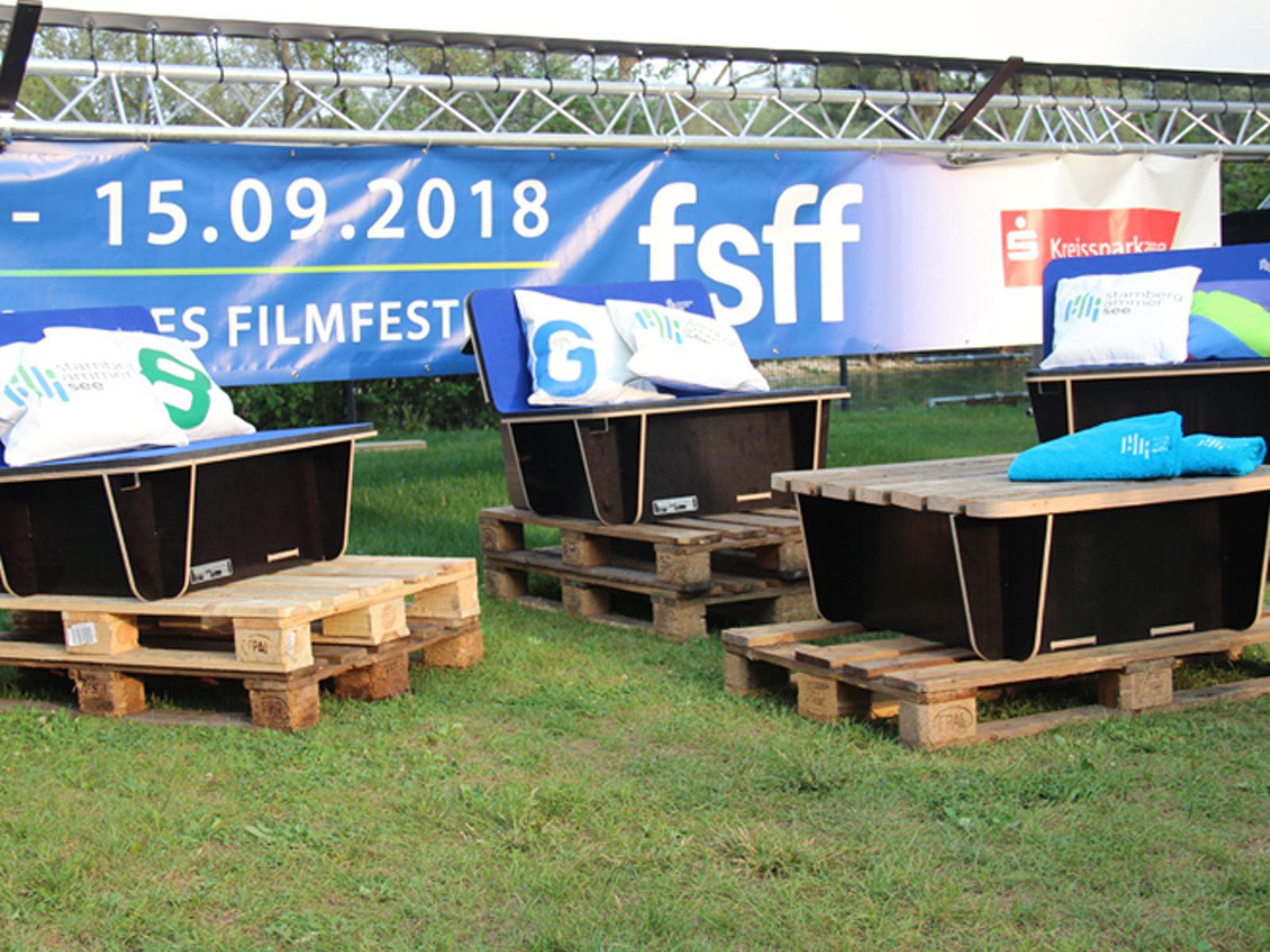 Die Blaue Couch Auf Tour Durch Die Region Region Starnbergammersee